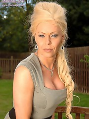 Dogtooth and Nylons